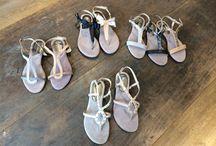 Slippers & sneakers ♥ / Slippers & sneakers verkrijgbaar bij #LeMarais #Maastricht #sandels #sandel #slipper #slippers