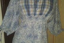 bluz modellerim