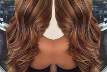 Hair / by Eve Speed