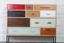 Re/find furniture