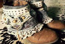 Boho - my style
