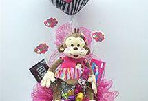 globos flores y fiestas