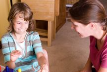 Tips/Ideas on how to teach Students with Autism