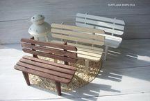 Мебель и прочее для кукол