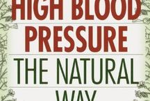 control blood pressure the natural way