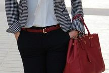 MODA -outfit