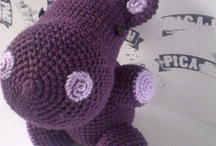 Crochet toys and animals / Free patterns galore:D Please note these aren't mine