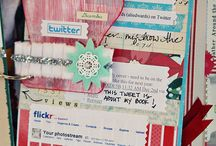 Scrapbooking / by DeeAnn