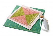 Great ideas for sewing and quilting / Gode sytips / Quilting ideas.