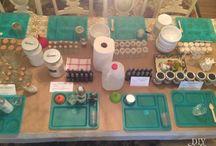 Make & Take oily drops