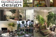 Singapore Landscape Design