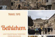 Bethelem, Israel