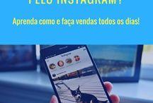 Redes Sociais / Aqui você sempre encontra as novidades sobre as redes sociais mais utilizadas, tais como Instagram, Facebook, Twitter, WhatsApp, Pinterest, Youtube entre outras!