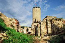 Południowe Mazowsze / Co warto zwiedzić w okolicach Czerska