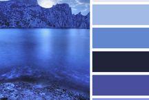 Fashion  & Colors- Barvy