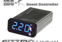 Boost Controllers / Electronic Boost Controllers by GReddy, AEM and Gizzmo Electronics. http://gizzmo-electronics.tunertools.com/