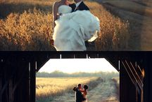 pic ideas for a wedding  / by Ruby Peters