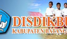 Alamat Sekolah di Kabupaten Batanghari