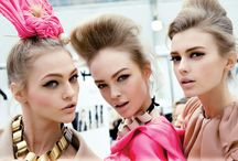Beautiful Make Up / by Fernanda Z P