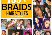 135+ Afro-American hair braid styles of 2016 – make dimensional braids / If you want to break the common stature and knock your society with fascinating style, then try for some cornrow hair patterns. Here, you should know the way to balance your entire style segment. Thus, you can enhance your personality and seduction. The Afro-American women prefer to reduce their identity crisis with creative hair styles.