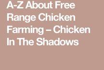 Free range farming