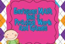School Stuff Math Ideas / ideas for math fun!