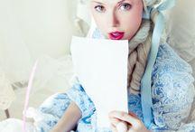 Oh So Marie Antoinette ♥