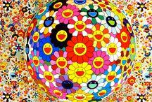 art - takashi murakami