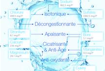 L'eau thermale de Saint-Gervais / L'eau thermale de Saint-Gervais guérit, soulage, réconforte et embellit les peaux sensibles, irritées ou intolérantes grâce à sa forte concentration en sels minéraux et en oligo-éléments. L'eau pure et précieuse des glaciers du Mont-Blanc est un sérum naturel aux vertus médicales reconnues.
