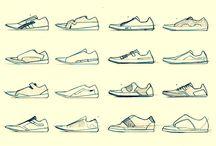 Foot wear for men