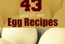 Best Ever Breakfast Recipes / Breakfast is the most important meal of the day! Check out these best ever breakfast recipes to start your day!