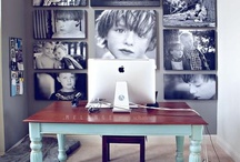 Home Office / by Berlise Jager