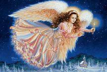 angeli / Angels angeli