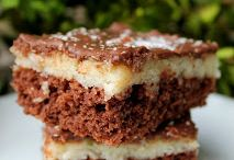 Lecker Kuchen / Kokos Kuchen