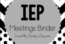 IEP Goals and Transition..