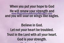 faith quotes / faith / by Renee Duprey