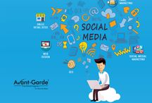 How to manage your social media marketing strategies?