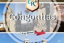 E ai, Ferias! blog / Pins de viagem Travel pins