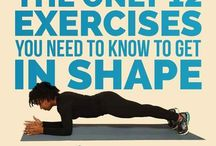 12 best exercises