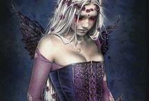 Vampire/ Fantasy