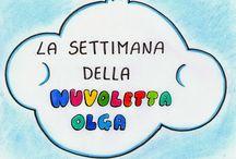 Nuvola Olga & co...