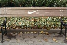 Just Do It / by Chip Keith