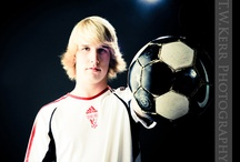 soccer poses