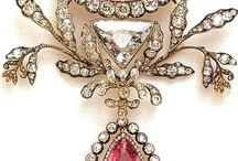 Jewelry - Victorian