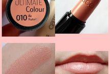 Makijaże i kosmetyki