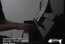 Piano and similar