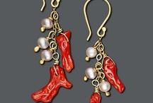Jewelry Inspiration / by Mikinzie Stuart