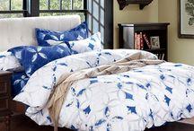Sapphire Peace Twin XL Comforter
