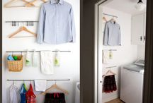 Laundry Room / by Connie Herron