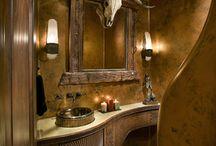 Banyo dolap